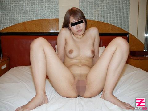 永田ゆう 【ながたゆう】 ツンデレが激しい素人娘とまったり性交してみた