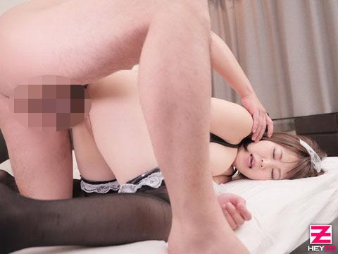 大野みゆ 【おおのみゆ】 即ハメできちゃうオレ専用メイドVol.12