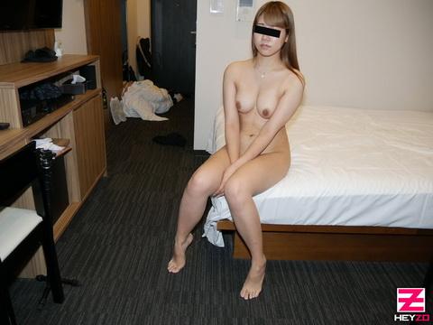 永田ゆう 【ながたゆう】 マシュマロボディで激エロな巨乳素人娘